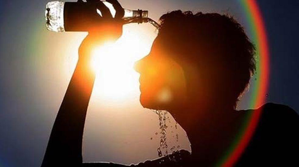 El calor no da tregua: se esperan casi 40° en Mendoza y recomiendan no hacer ejercicio
