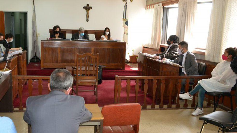 Una mujer es enjuiciada en Jujuy por el homicidio de su niño