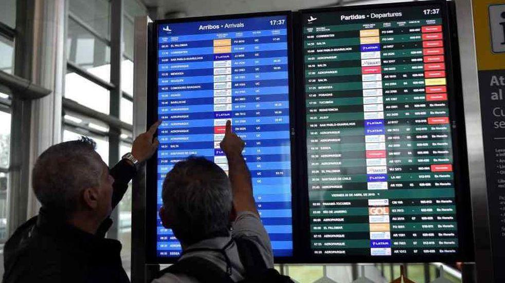 El vuelo a la capital española tendrá cuatro frecuencias semanales.