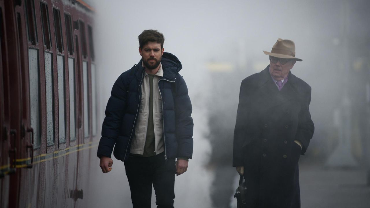 Jack Whitehall: Travels with my father - Temporada 5