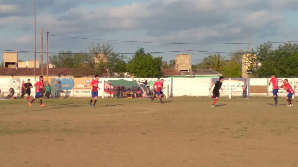 Futbol Sportivo 24 de Septiembre