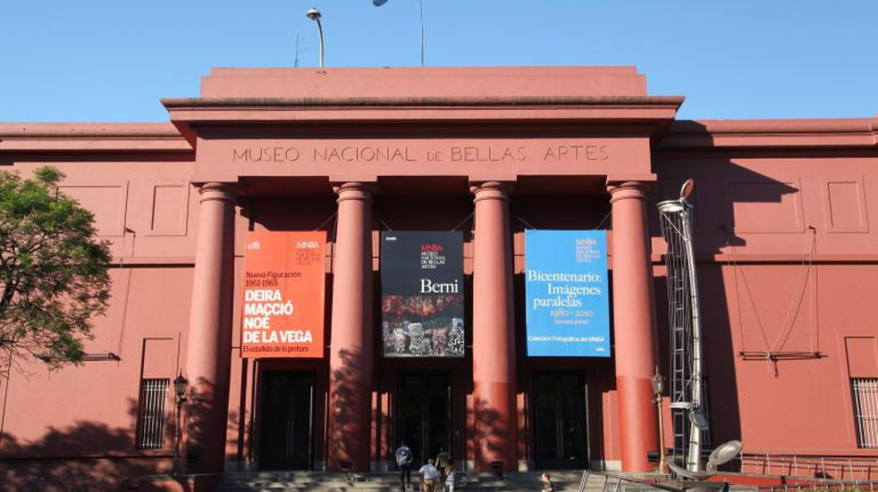Día de los Museos: propuestas virtuales para celebrar el arte en tiempos de coronavirus
