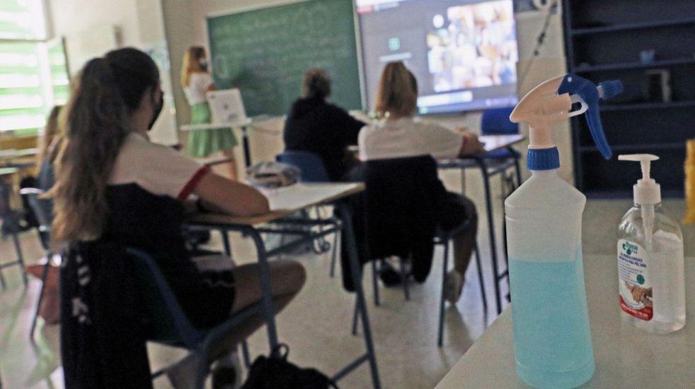 Iniciaron las clases en las escuelas rurales de Río Negro