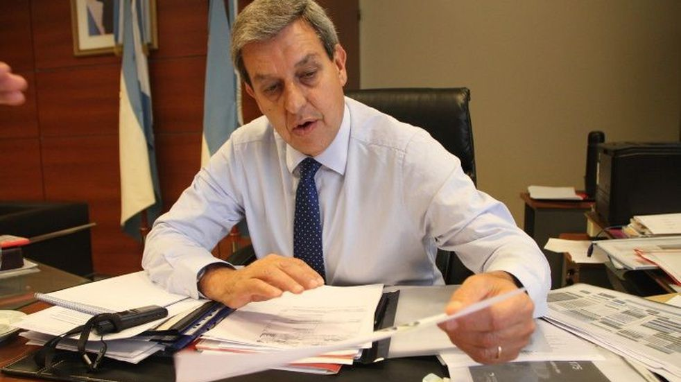 San Juan recibió la confirmación del reintegro luego de la frustrada compra de vacunas