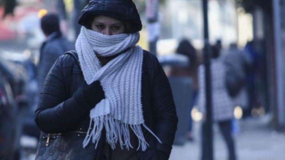 Frío polar en Misiones: desde el lunes se esperan temperaturas de 0°C