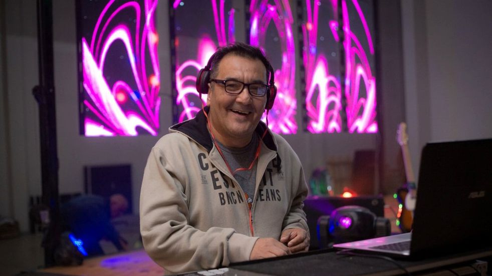 Coronavirus: profundo dolor por la muerte del periodista y locutor Sergio Arroyo Pizarro