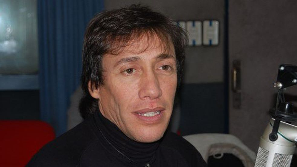 Gianola mandó al frente a Francella por un supuesto abuso a Luciana Salazar