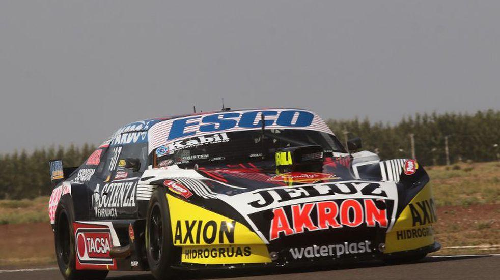 Ortelli, finalmente desvinculado del equipo JP Carrera
