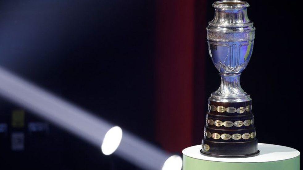 Confirmaron que la Copa América 2020 se disputará en Argentina y Colombia