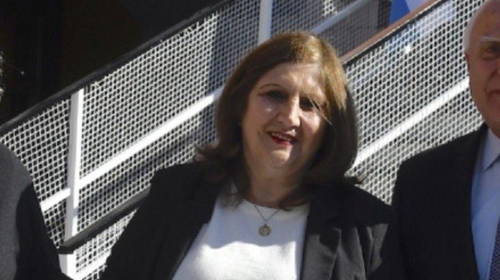 """Cantero habló de """"cientos de designaciones"""" docentes que serán objeto de revisión"""