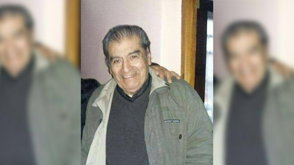 Leonardo Sánchez lleva desaparecido más de un más y no hay pistas sobre su paradero