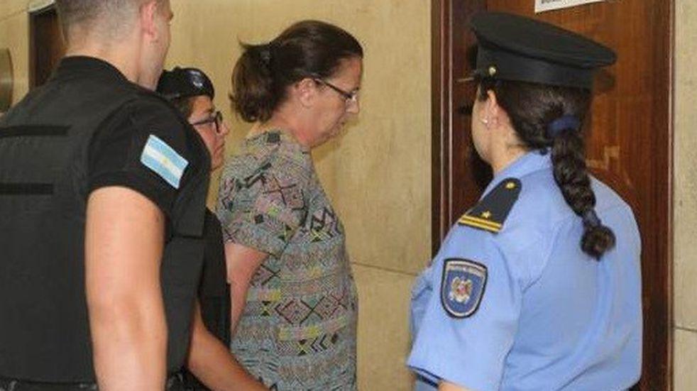 Caso Próvolo: momentos de tensión en el Palacio de Justicia