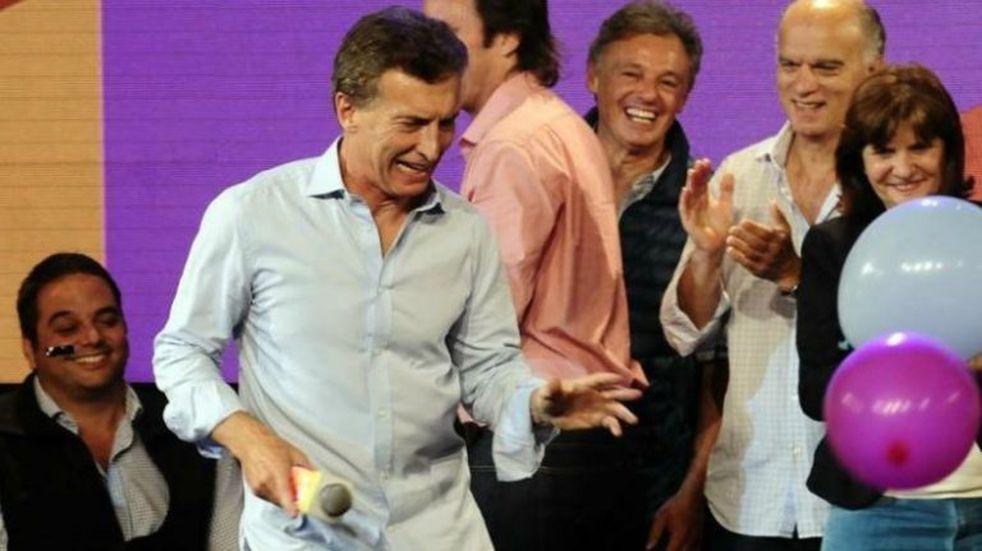 "El ""cuartetazo de Macri"", el hit del youtuber Lucas Requena que se volvió viral"