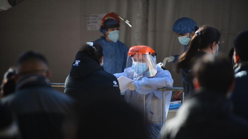 Coronavirus en Córdoba: nuevos récords de muertes y contagios