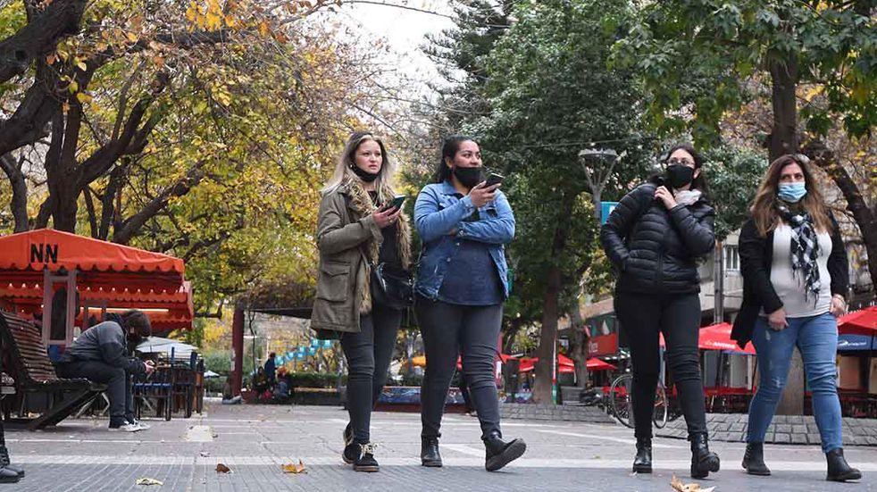 Clima en Mendoza: así estará el tiempo durante la semana