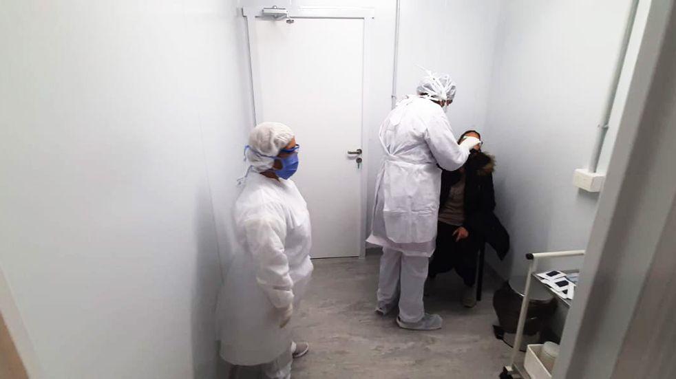 Coronavirus: la tasa de letalidad en el sur mendocino es más baja que la media nacional