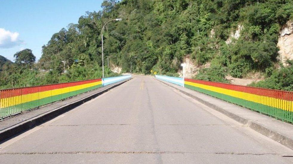 Una agencia de viajes boliviana ofrece cruzar ilegalmente a Salta
