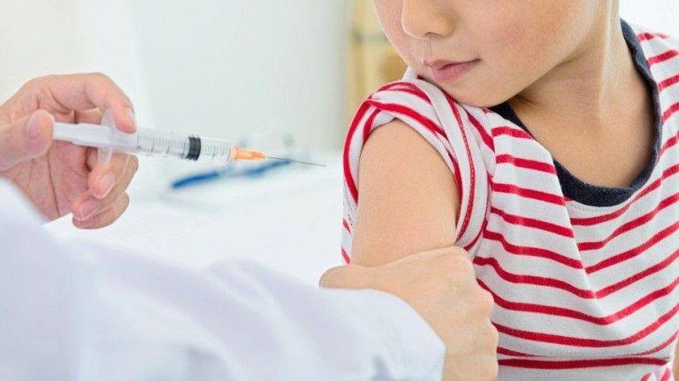 Se encuentra disponible la vacuna contra la meningitis