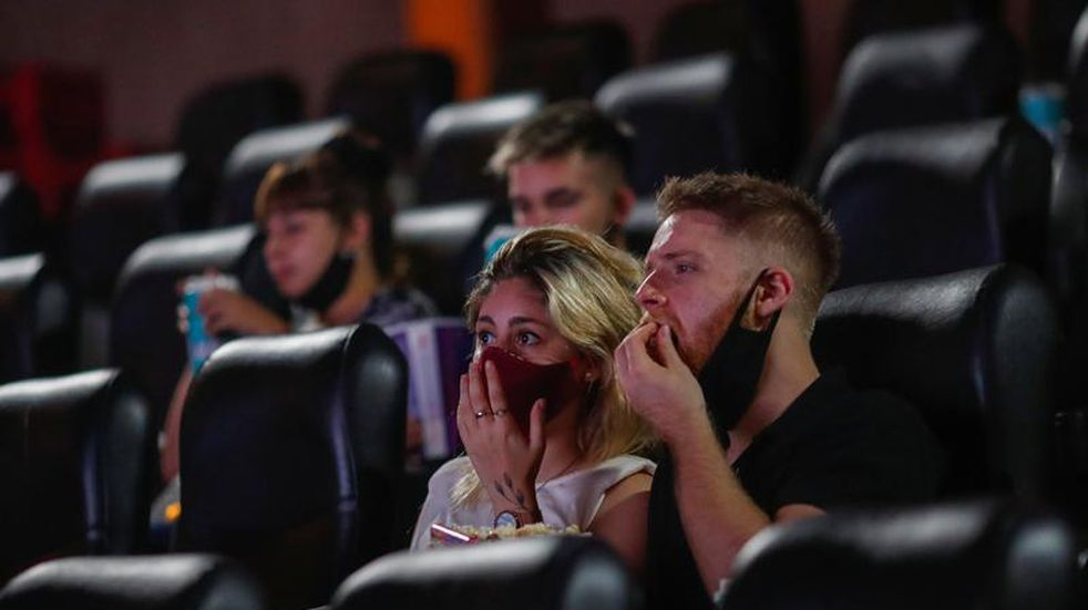 Reabren los cines en el AMBA y estas son las películas que podes ir a ver