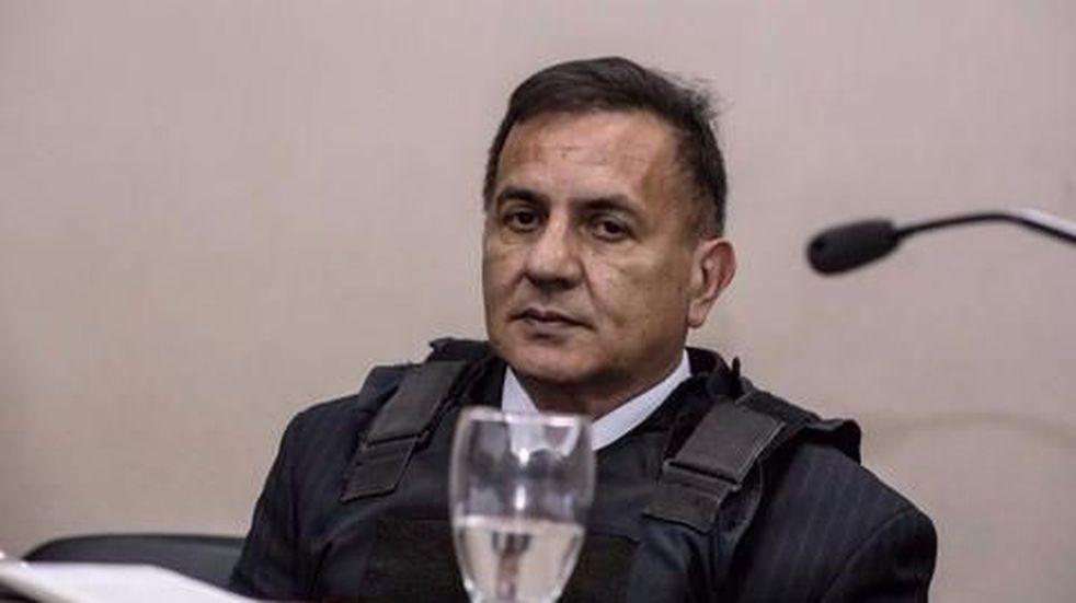 Condenaron al exjuez federal Raúl Reynoso a 13 años de prisión