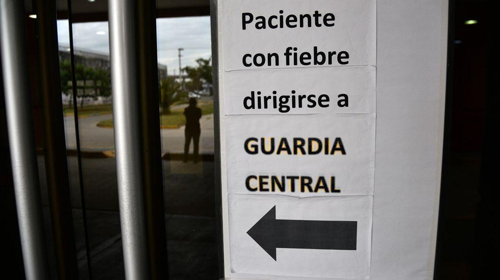Coronavirus en Córdoba: el acumulado de casos positivos superó los 240 mil