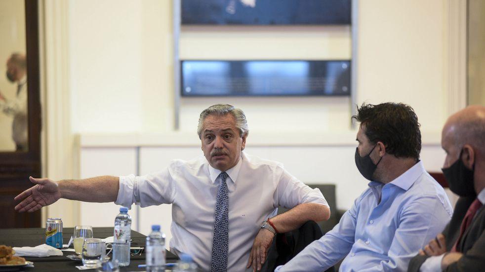 Precios y salarios: la reunión del Gobierno con empresarios vino con aplausos para Martín Guzmán