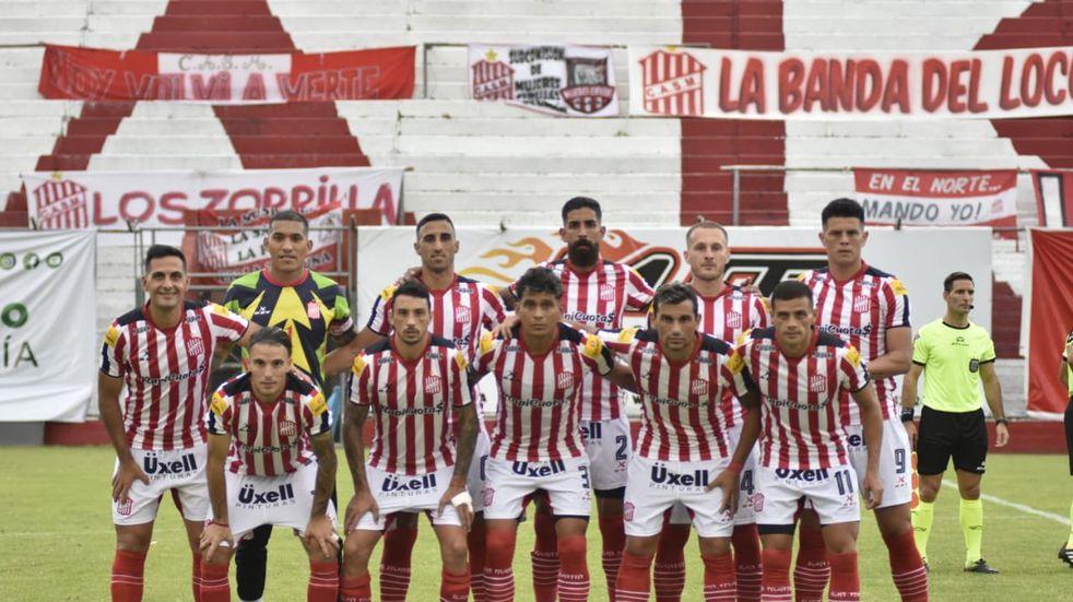 San Martín de Tucumán empató en el debut en Ciudadela