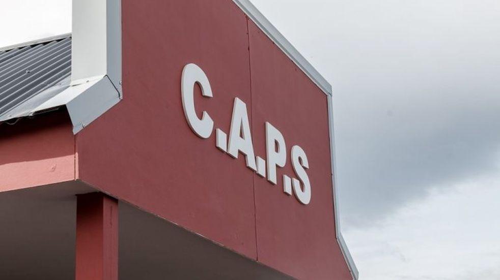 Ushuaia: cómo será la atención de los CAPS durante el fin de semana