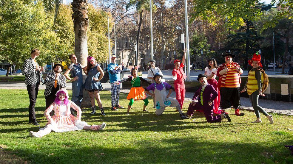 Vacaciones en Mendoza: habrá una multitud de propuestas culturales