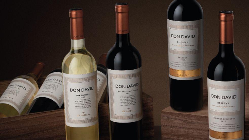 Otro vino salteño fue reconocido internacionalmente