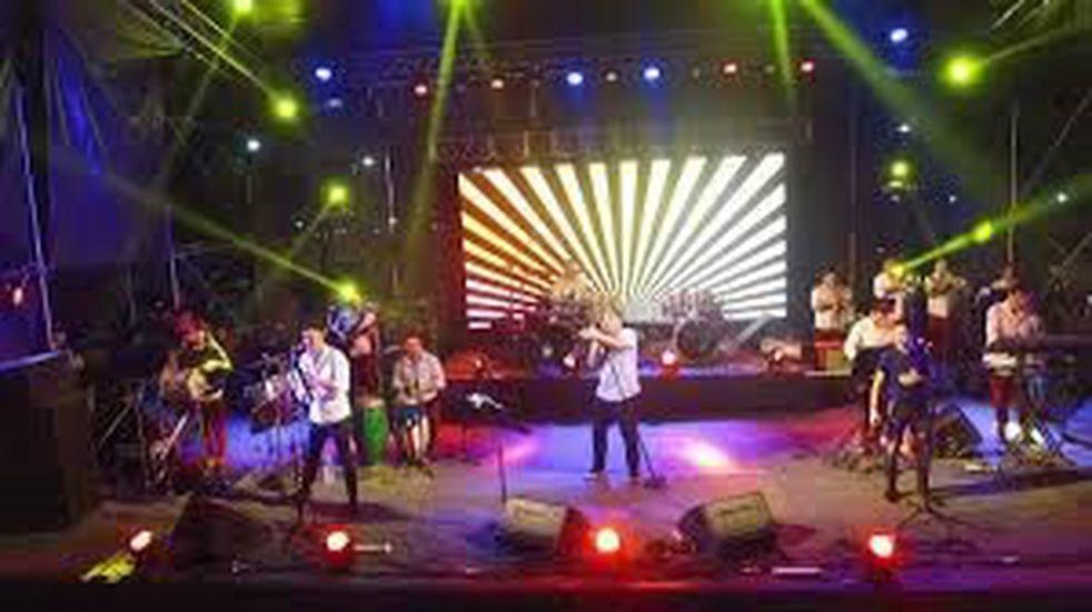 Convocatoria de bandas para participar del Festival del Lomito