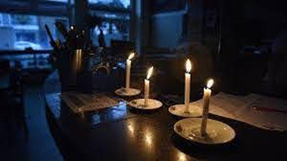 ¡Atención!: estos son los cortes de luz programados para el miércoles