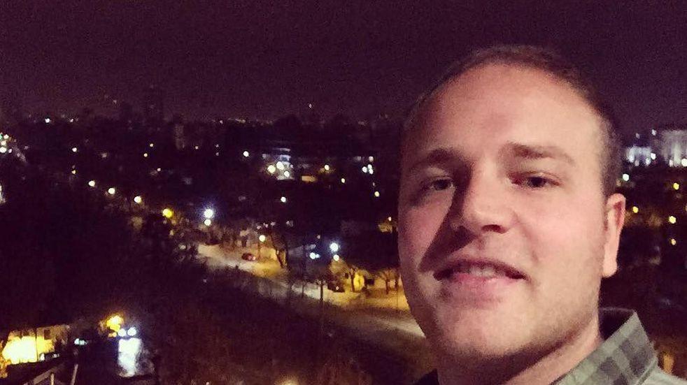 Dolor por la muerte del periodista deportivo Luziano Moreno
