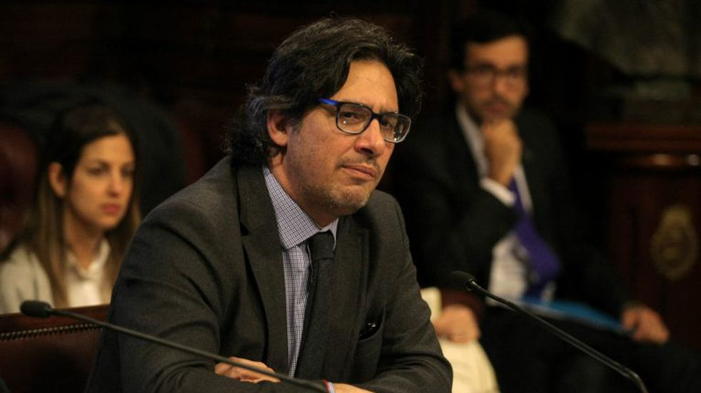Germán Garavano negó que el juicio a Cristina Kirchner sea una persecución política