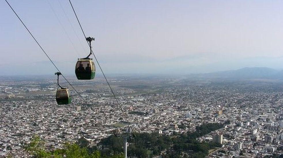 Clima en Salta: cómo estará el tiempo esta semana