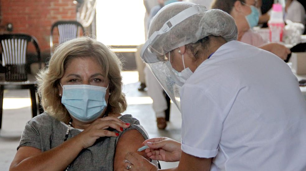En Santa Fe temen que segunda ola de casos de coronavirus se desate en otoño