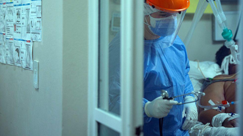 Coronavirus: 2 nuevos fallecidos y 16 nuevos positivos