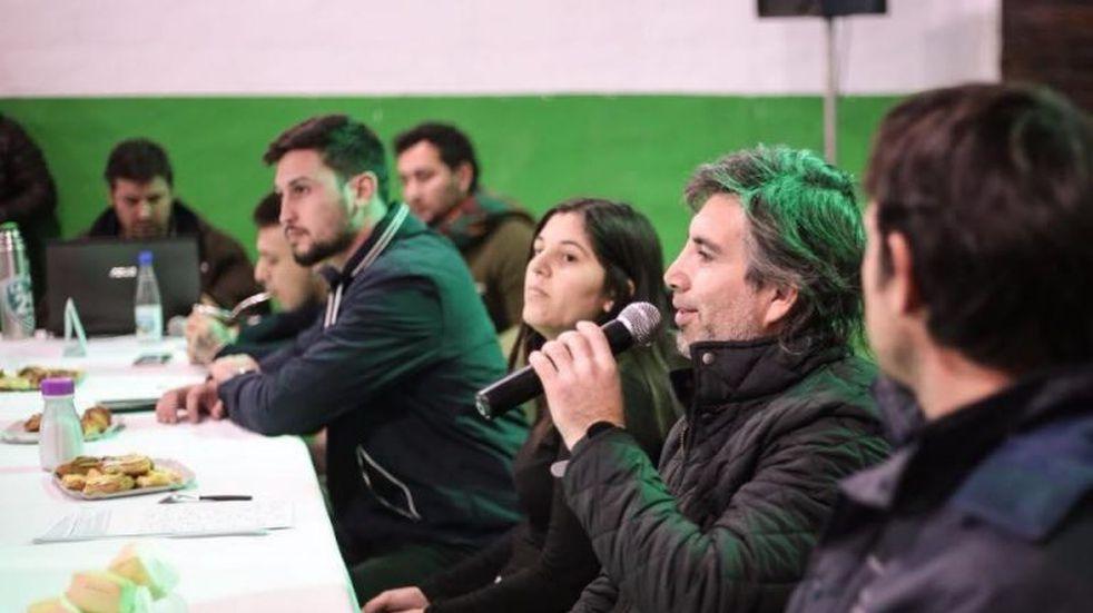 Gastón Eduardo Massimino, el funcionario provincial que está en la mira de la UIF.