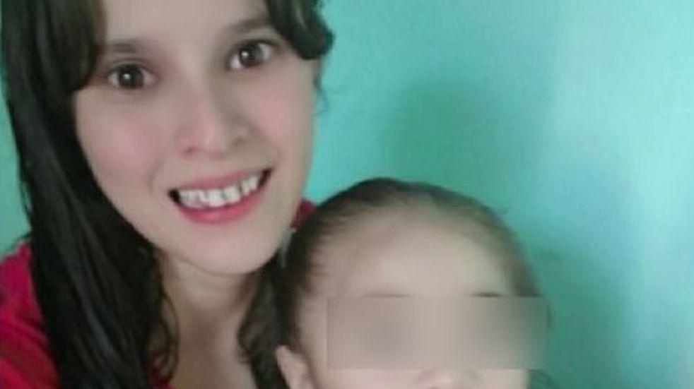 La difícil situación de una madre sanjuanina y de su hija de 3 años que tiene parálisis cerebral