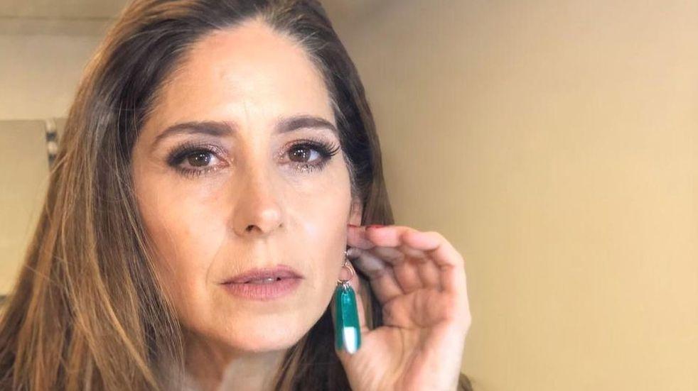 """Laura Novoa reveló el verdadero monto que cobró por conducir el homenaje: """"La cifra que están diciendo es absurda"""""""