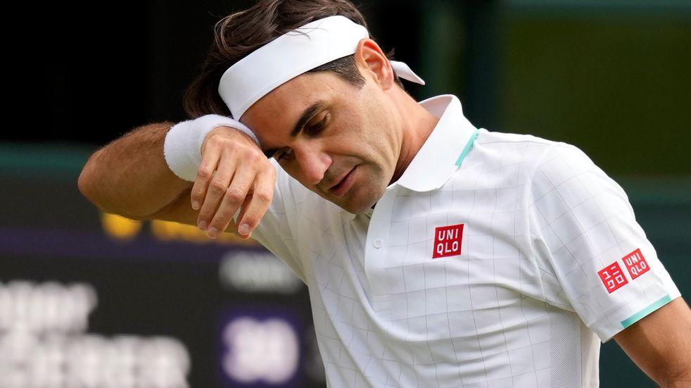 """Roger Federer dejó dudas sobre su regreso al tenis: """"Por ahora es incierto"""""""