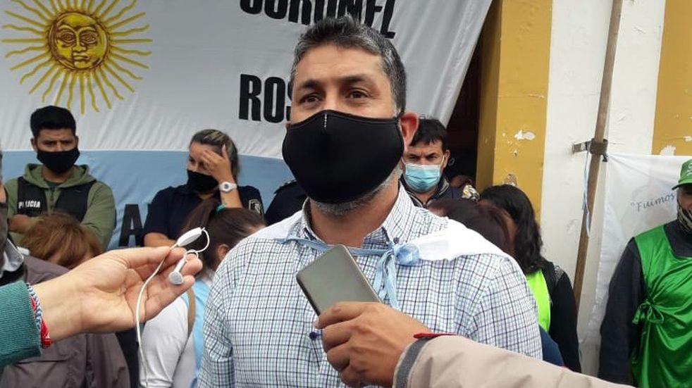 Municipales: antes de finalizar el paro declararon persona no grata a la jefa de Recursos Humanos