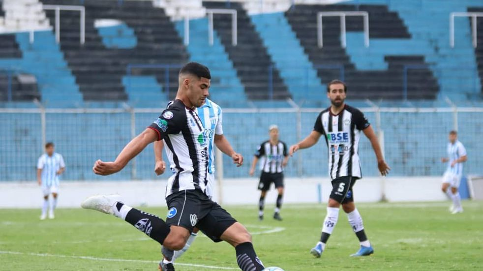 Central Córdoba y Godoy Cruz empataron 1 a 1