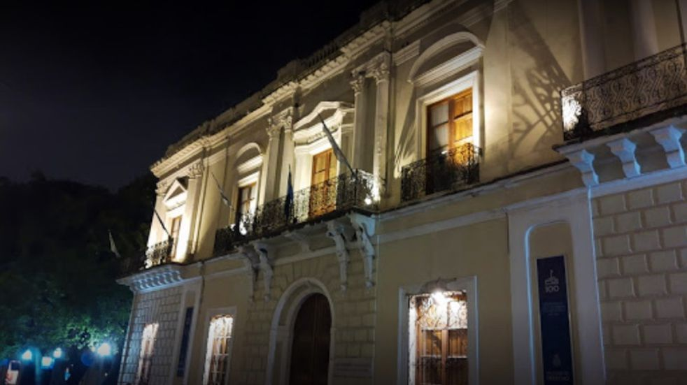 Nuevo convenio entre el Ministerio Público Fiscal y la Facultad de Derecho de la UNC