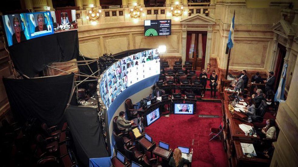 Arranca el año en el Congreso: internas en el peronismo, la visita de un ministro y una sesión