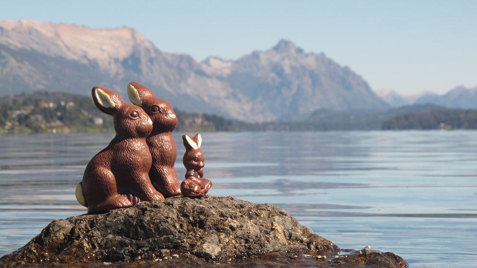 Bariloche tendrá Fiesta del Chocolate pero sin su tradicional barra gigante