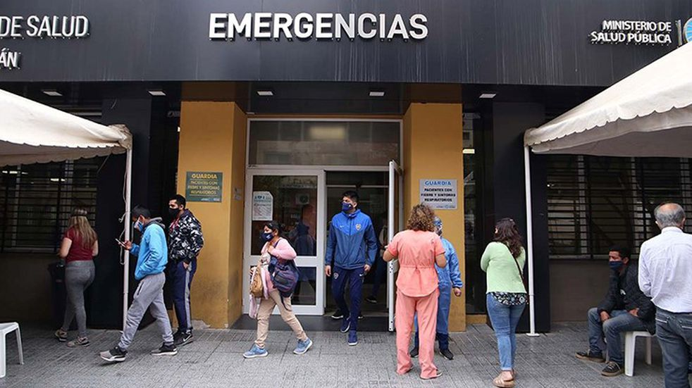 Cambios en el Centro de Salud: la atención será según la urgencia