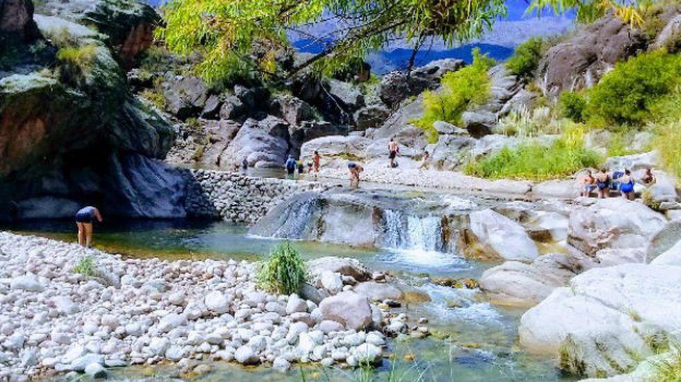 Destino turístico seguro para Mina Clavero y Cura Brochero