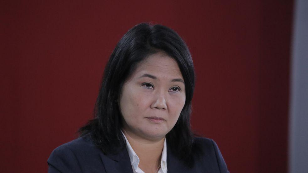 Elecciones en Perú: Keiko Fujimori pidió la anulación de 200 mil votos