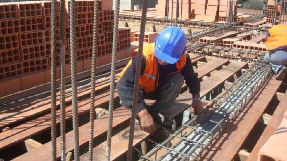 Este año en Córdoba se perdieron 3.500 puestos en la construcción